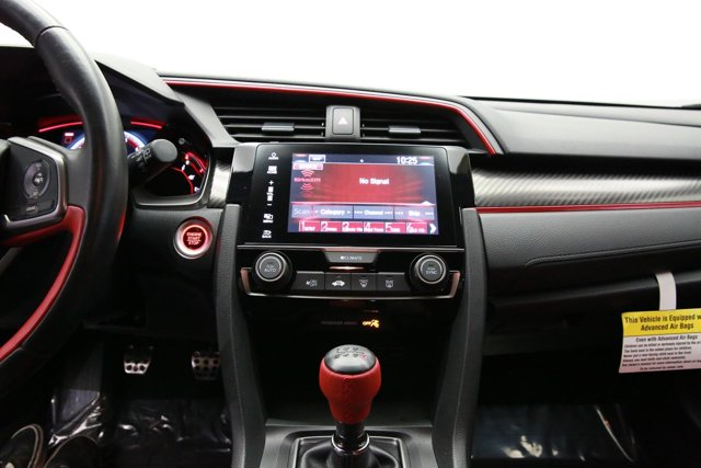 2017 Honda Civic Type R for sale 120216 10