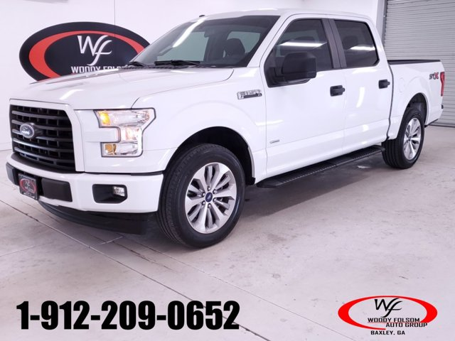 Used 2017 Ford F-150 in Baxley, GA