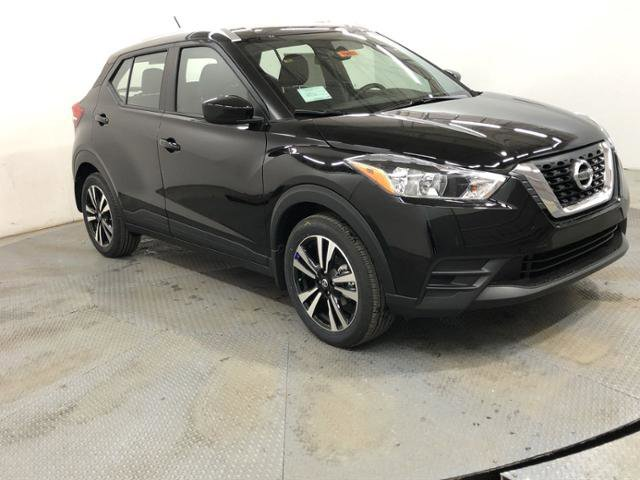 New 2019 Nissan Kicks in Indianapolis, IN