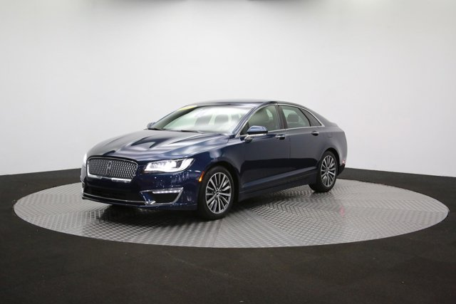 2017 Lincoln MKZ for sale 123863 49