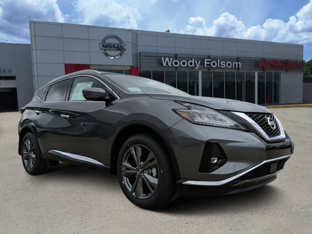 New 2020 Nissan Murano in Vidalia, GA