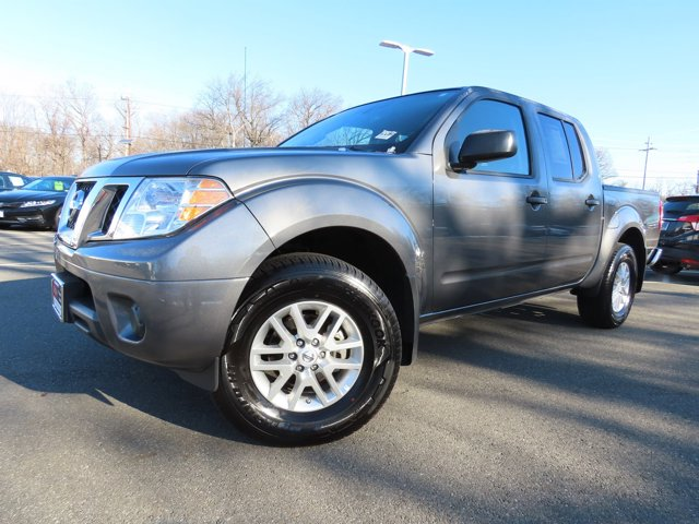 Used 2019 Nissan Frontier in , NJ