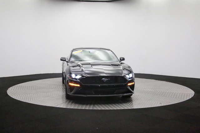 2019 Ford Mustang for sale 121842 45
