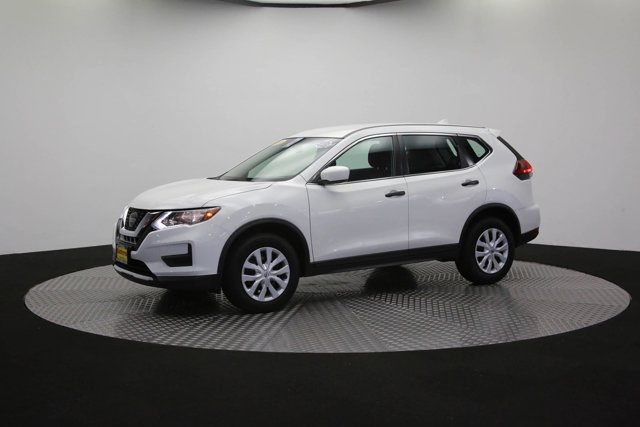 2018 Nissan Rogue for sale 125658 50