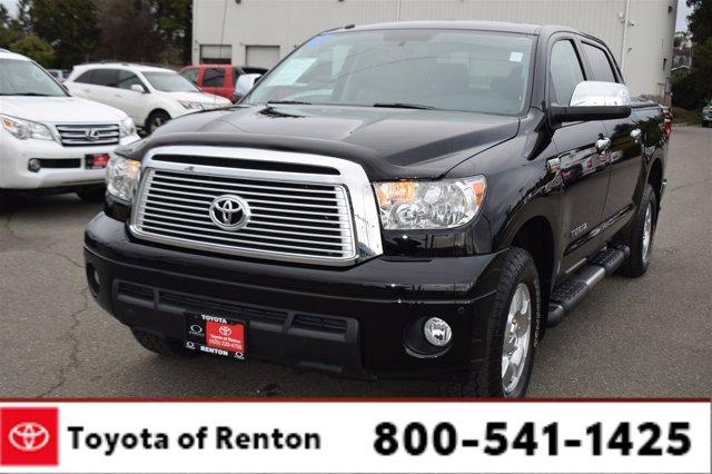 Used 2013 Toyota Tundra in Renton, WA
