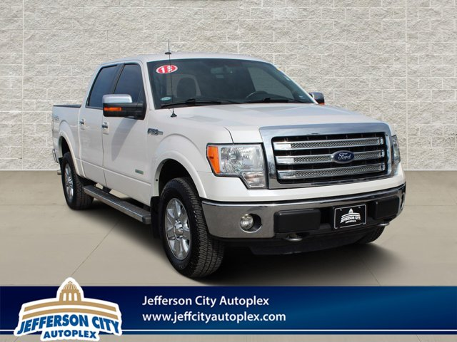 Used 2013 Ford F-150 in Jefferson City, MO
