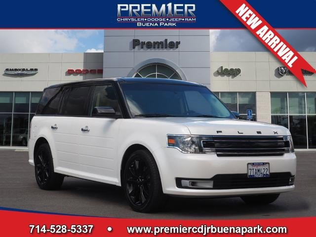 Used 2016 Ford Flex in , LA