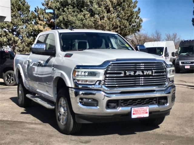 Used 2019 Ram 2500 in Fort Collins, CO