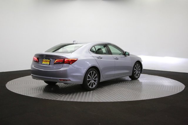 2017 Acura TLX for sale 123815 38