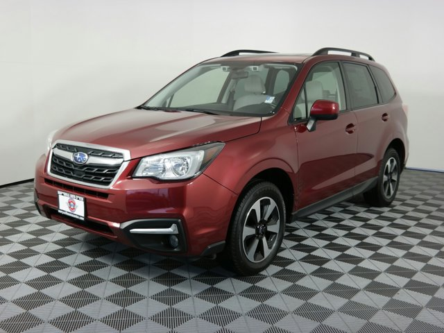 Used 2018 Subaru Forester in Marysville, WA