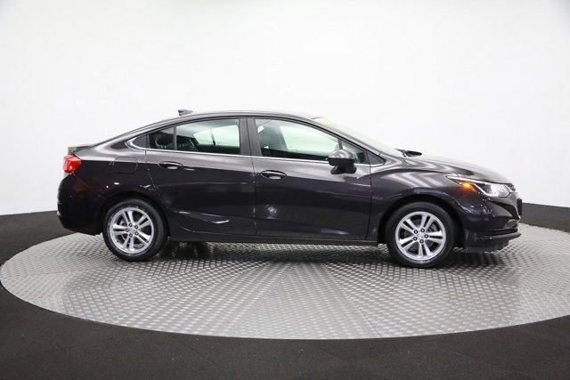 2016 Chevrolet Cruze for sale 124679 3