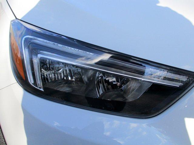 2017 Buick Encore FWD 4dr Preferred