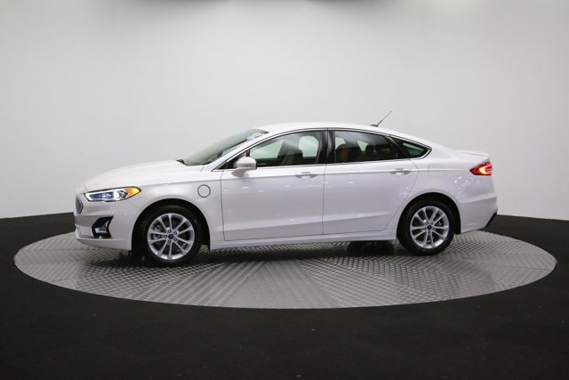 2019 Ford Fusion Energi for sale 123519 54
