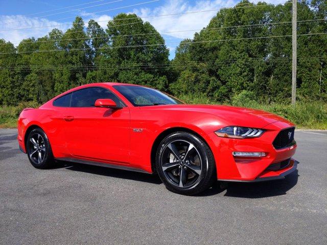 Used 2018 Ford Mustang in Georgia, GA