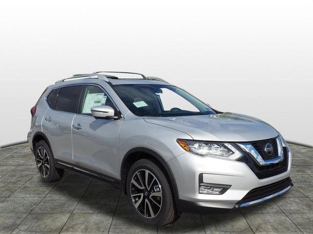 New 2020 Nissan Rogue in Greensburg, PA