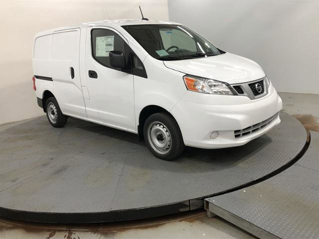 New 2020 Nissan NV200 Compact in Indianapolis, IN