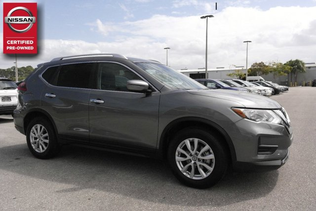 Used 2020 Nissan Rogue in Cape Coral, FL