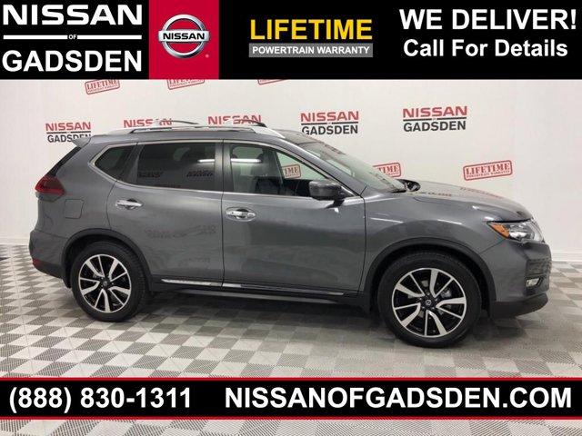 Used 2019 Nissan Rogue in Gadsden, AL