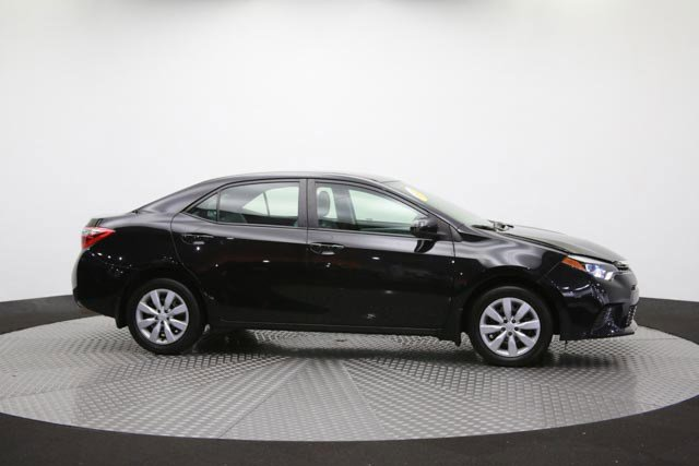 2016 Toyota Corolla for sale 122666 38