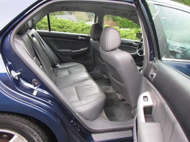 Used 2005 Honda Accord Sdn EX-L V6 AT