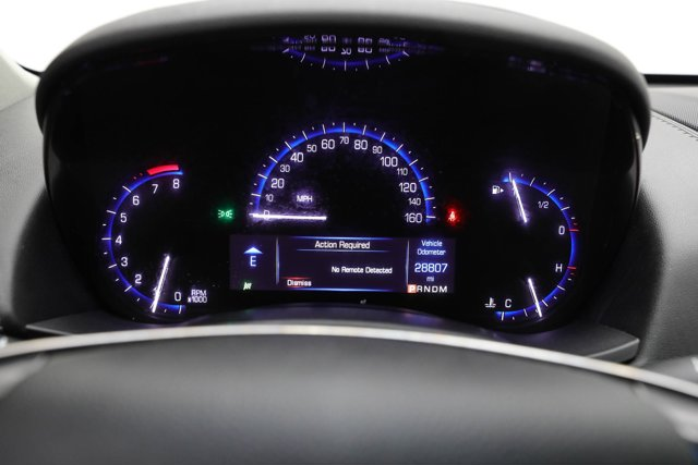 2016 Cadillac ATS for sale 125386 15