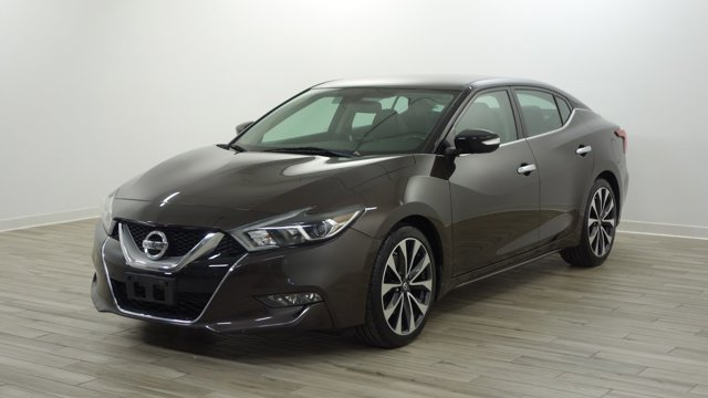 Used 2016 Nissan Maxima in Florissant, MO