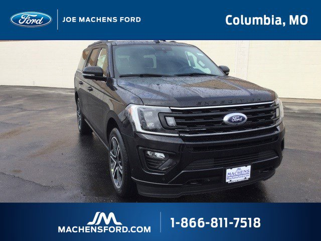 New 2020 Ford Expedition Max in , MO