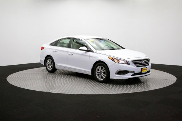 2016 Hyundai Sonata for sale 122705 44