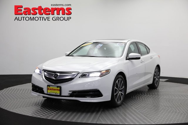 2017 Acura TLX for sale 124417 0