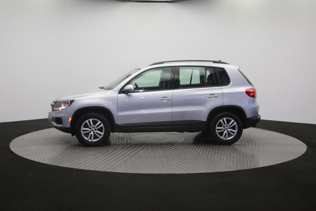 2017 Volkswagen Tiguan for sale 120667 70
