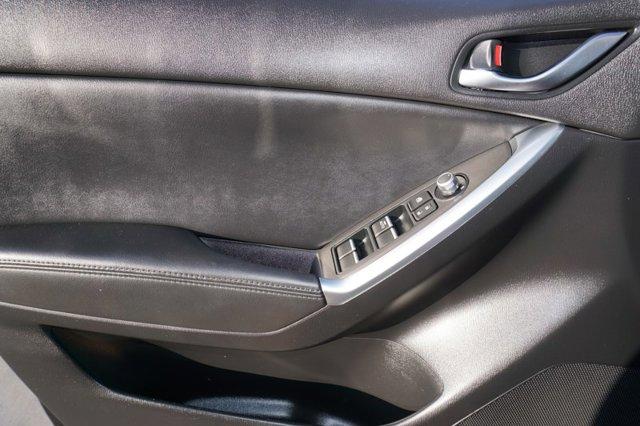 Used 2016 Mazda CX-5 FWD 4dr Auto Grand Touring