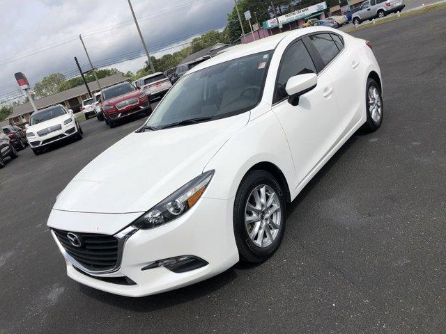 Used 2017 Mazda Mazda3 4-Door in Dothan & Enterprise, AL