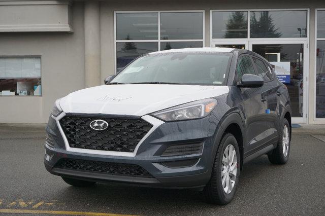 New 2021 Hyundai Tucson in Edmonds Lynnwood Seattle Kirkland Everett, WA