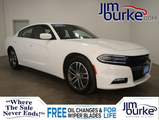 Used 2019 Dodge Charger in Birmingham, AL