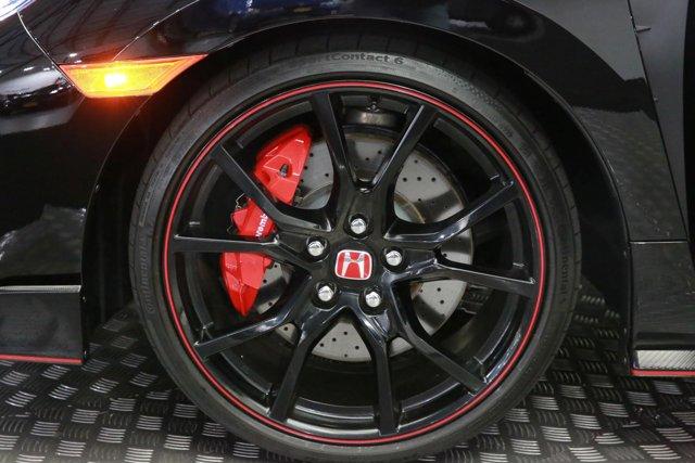 2017 Honda Civic Type R for sale 120216 36