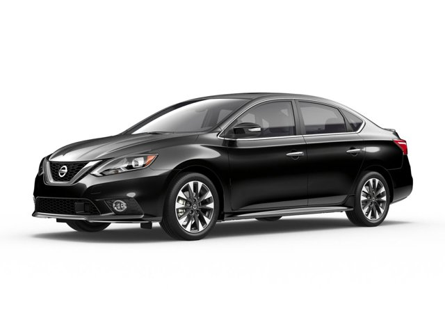 Used 2017 Nissan Sentra in New Rochelle, NY