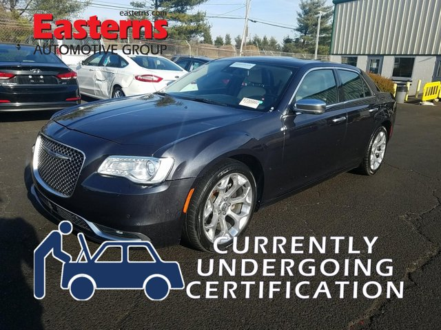 2018 Chrysler 300 300C 4dr Car
