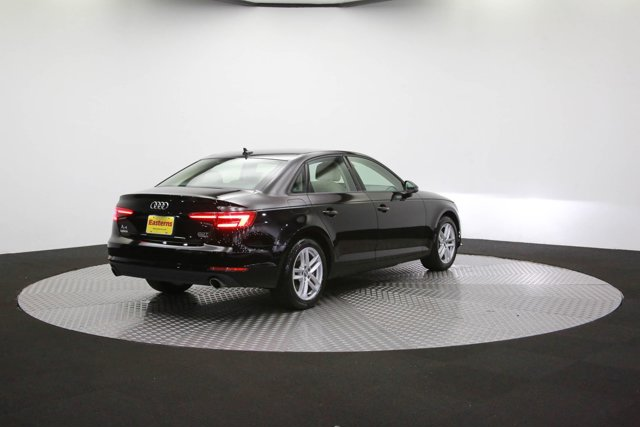 2017 Audi A4 for sale 123589 36