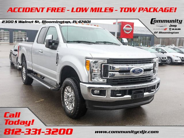 Used 2017 Ford Super Duty F-250 SRW in Bloomington, IN