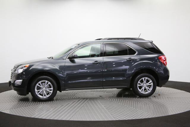 2017 Chevrolet Equinox for sale 123007 54