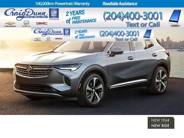 2021 Buick Envision Avenir AWD 4dr Avenir Turbocharged Gas I4 2.0L/- TBD – [0]