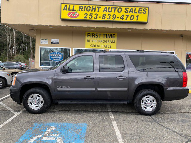 Used 2011 GMC Yukon XL in Federal Way, WA