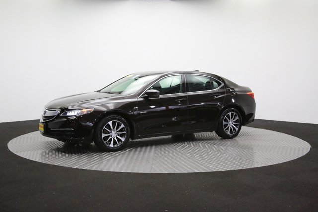 2017 Acura TLX for sale 123418 54