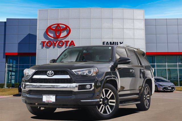 Used 2015 Toyota 4Runner in Burleson, TX
