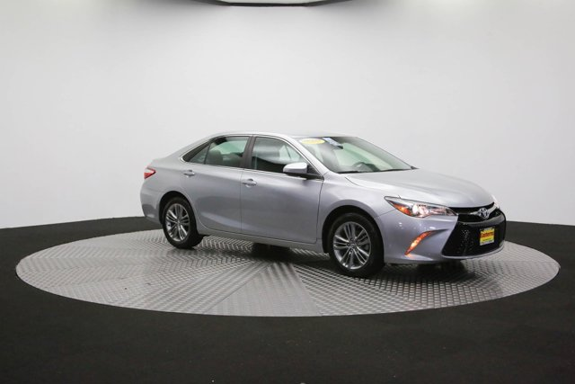 2017 Toyota Camry for sale 123953 42