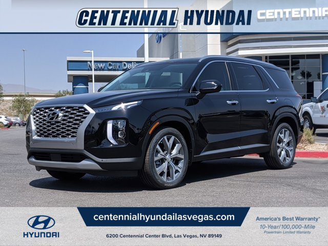 2021 Hyundai Palisade SEL SEL AWD Regular Unleaded V-6 3.8 L/231 [19]