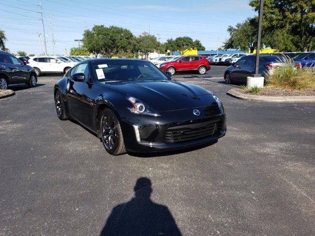 New 2020 Nissan 370z in Tampa, FL