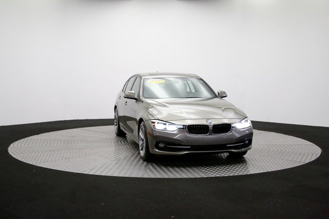 2016 BMW 3 Series for sale 122631 49