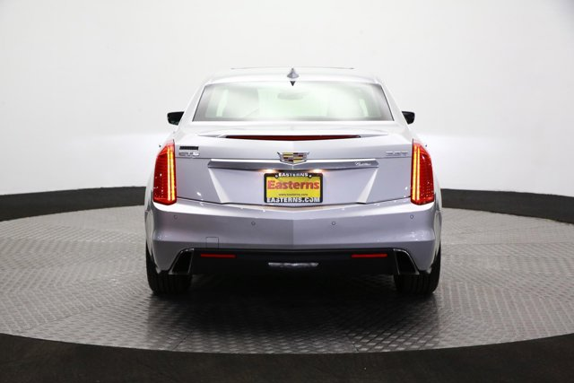 2019 Cadillac CTS for sale 123256 5