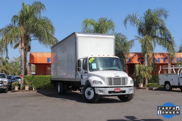2017 Freightliner M2 106 MEDIUM DUTY